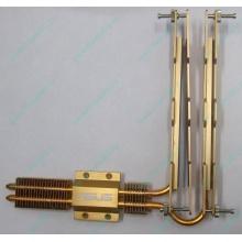 Радиатор для памяти Asus Cool Mempipe (с тепловой трубкой в Дербенте, медь) - Дербент
