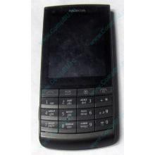 Телефон Nokia X3-02 (на запчасти) - Дербент