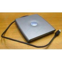 Внешний DVD/CD-RW привод Dell PD01S для ноутбуков DELL Latitude D400 в Дербенте, D410 в Дербенте, D420 в Дербенте, D430 (Дербент)