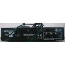 InterM A60: трансляционный микшер-усилитель InterM A-60 в Дербенте, система оповещения InterM A-60, (Дербент)