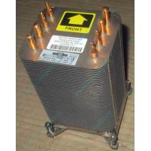 Радиатор HP p/n 433974-001 для ML310 G4 (с тепловыми трубками) 434596-001 SPS-HTSNK (Дербент)