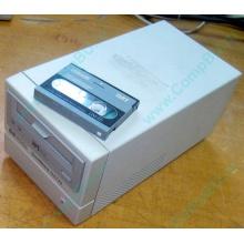 Стример HP SuperStore DAT40 SCSI C5687A в Дербенте, внешний ленточный накопитель HP SuperStore DAT40 SCSI C5687A фото (Дербент)