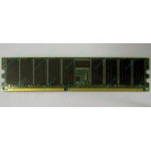 Серверная память 256Mb DDR ECC Hynix pc2100 8EE HMM 311 (Дербент)
