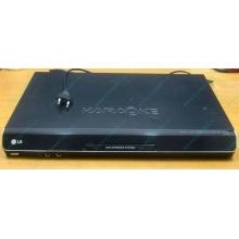 DVD-плеер LG Karaoke System DKS-7600Q Б/У в Дербенте, LG DKS-7600 БУ (Дербент)