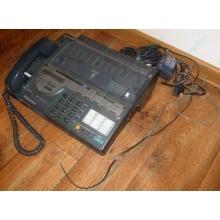 Факс Panasonic с автоответчиком (Дербент)