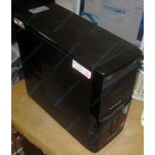Компьютер Intel Core 2 Duo E7500 (2x2.93GHz) s.775 /2048Mb /320Gb /ATX 400W /Win7 PRO (Дербент)