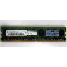 Серверная память 1024Mb DDR2 ECC HP 384376-051 pc2-4200 (533MHz) CL4 HYNIX 2Rx8 PC2-4200E-444-11-A1 (Дербент)