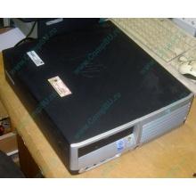 Компьютер HP DC7600 SFF (Intel Pentium-4 521 2.8GHz HT s.775 /1024Mb /160Gb /ATX 240W desktop) - Дербент