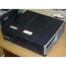 Компьютер HP DC7100 SFF (Intel Pentium-4 520 2.8GHz HT s.775 /1024Mb /80Gb /ATX 240W desktop) - Дербент