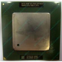 Celeron 1000A в Дербенте, процессор Intel Celeron 1000 A SL5ZF (1GHz /256kb /100MHz /1.475V) s.370 (Дербент)