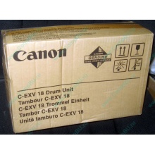 Фотобарабан Canon C-EXV18 Drum Unit (Дербент)