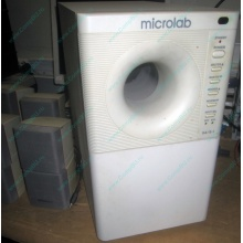 Компьютерная акустика Microlab 5.1 X4 (210 ватт) в Дербенте, акустическая система для компьютера Microlab 5.1 X4 (Дербент)