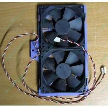 Блок вентиляторов от корпуса Chieftec (Дербент)