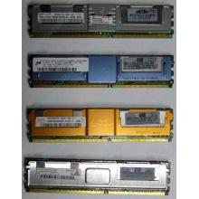Серверная память HP 398706-051 (416471-001) 1024Mb (1Gb) DDR2 ECC FB (Дербент)