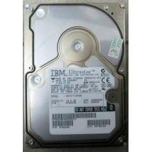 Жесткий диск 18.2Gb IBM Ultrastar DDYS-T18350 Ultra3 SCSI (Дербент)