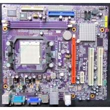 Материнская плата ECS GeForce6100SM-M V:1.0 Б/У (Дербент)