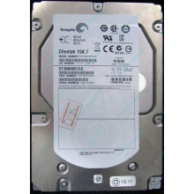 Жесткий диск 600Gb 15k Dell 9FN066-008 6G SAS ( Seagate Cheetach ST3600057SS 15K.7) - Дербент