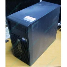 Системный блок Б/У HP Compaq dx7400 MT (Intel Core 2 Quad Q6600 (4x2.4GHz) /4Gb /250Gb /ATX 350W) - Дербент