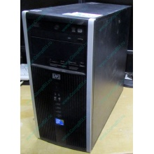 Б/У компьютер HP Compaq 6000 MT (Intel Core 2 Duo E7500 (2x2.93GHz) /4Gb DDR3 /320Gb /ATX 320W) - Дербент