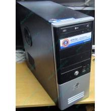 Четырехядерный компьютер Intel Core 2 Quad Q9400 (4x2.66GHz) /4Gb DDR2 /500Gb /ATX 430W Thermaltake (Дербент)