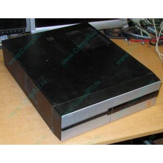 Компьютер Б/У Intel Core i3 2105 (2x3.1GHz HT) /4Gb DDR3 /250Gb /ATX 300W Slim Desktop (Дербент)
