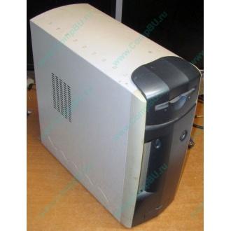 Маленький компактный компьютер Intel Core i3 2100 /4Gb DDR3 /250Gb /ATX 240W microtower (Дербент)