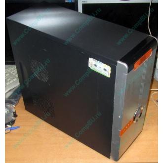 4-хядерный компьютер Intel Core 2 Quad Q6600 (4x2.4GHz) /4Gb /500Gb /ATX 450W (Дербент)