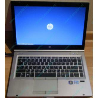 "Б/У ноутбук Core i7: HP EliteBook 8470P B6Q22EA (Intel Core i7-3520M /8Gb /500Gb /Radeon 7570 /15.6"" TFT 1600x900 /Window7 PRO) - Дербент"