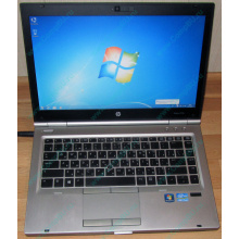 "Б/У ноутбук Core i7: HP EliteBook 8470P B6Q22EA (Intel Core i7-3520M /8Gb /500Gb /Radeon 7570 /15.6"" TFT 1600x900 /Window7 PRO) - Дербент"