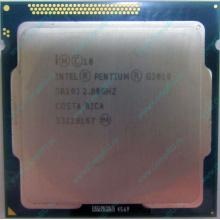 Процессор Intel Pentium G2010 (2x2.8GHz /L3 3072kb) SR10J s.1155 (Дербент)