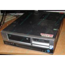 БУ компьютер Kraftway Prestige 41180A (Intel E5400 (2x2.7GHz) s775 /2Gb DDR2 /160Gb /IEEE1394 (FireWire) /ATX 250W SFF desktop) - Дербент