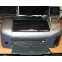 Epson Stylus R300 на запчасти (глючный струйный цветной принтер) - Дербент