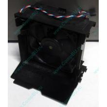 Вентилятор для радиатора процессора Dell Optiplex 745/755 Tower (Дербент)