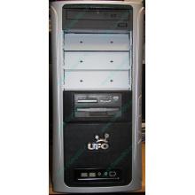 Б/У корпус ATX Miditower от компьютера UFO  (Дербент)