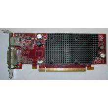 Видеокарта Dell ATI-102-B17002(B) красная 256Mb ATI HD2400 PCI-E (Дербент)
