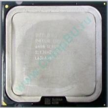 Процессор Intel Celeron Dual Core E1200 (2x1.6GHz) SLAQW socket 775 (Дербент)