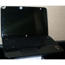"Ноутбук HP Pavilion g6-2317sr (AMD A6-4400M (2x2.7Ghz) /4096Mb DDR3 /250Gb /15.6"" TFT 1366x768) - Дербент"