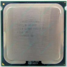 Процессор Intel Xeon 5110 (2x1.6GHz /4096kb /1066MHz) SLABR s.771 (Дербент)