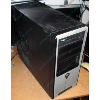 Трёхъядерный компьютер AMD Phenom X3 8600 (3x2.3GHz) /4Gb DDR2 /250Gb /GeForce GTS250 /ATX 430W (Дербент)