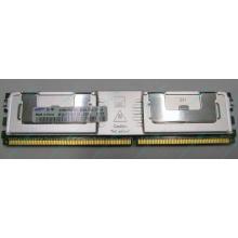 Серверная память 512Mb DDR2 ECC FB Samsung PC2-5300F-555-11-A0 667MHz (Дербент)