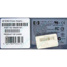 Блок питания 575W HP DPS-600PB B ESP135 406393-001 321632-001 367238-001 338022-001 (Дербент)