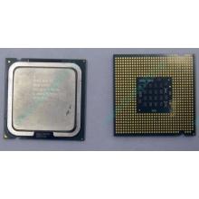 Процессор Intel Pentium-4 531 (3.0GHz /1Mb /800MHz /HT) SL8HZ s.775 (Дербент)