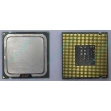 Процессор Intel Celeron D 336 (2.8GHz /256kb /533MHz) SL98W s.775 (Дербент)