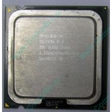 Процессор Intel Celeron D 326 (2.53GHz /256kb /533MHz) SL98U s.775 (Дербент)