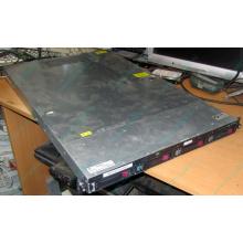 24-ядерный 1U сервер HP Proliant DL165 G7 (2 x OPTERON 6172 12x2.1GHz /52Gb DDR3 /300Gb SAS + 3x1Tb SATA /ATX 500W) - Дербент