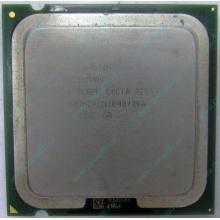 Процессор Intel Pentium-4 521 (2.8GHz /1Mb /800MHz /HT) SL8PP s.775 (Дербент)