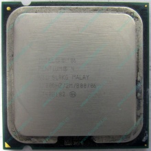 Процессор Intel Pentium-4 631 (3.0GHz /2Mb /800MHz /HT) SL9KG s.775 (Дербент)