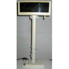 Нерабочий VFD customer display 20x2 (COM) - Дербент