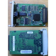 Внутренний принт-сервер Б/У HP JetDirect 615n J6057A (Дербент)