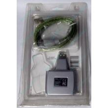 Внешний картридер SimpleTech Flashlink STI-USM100 (USB) - Дербент